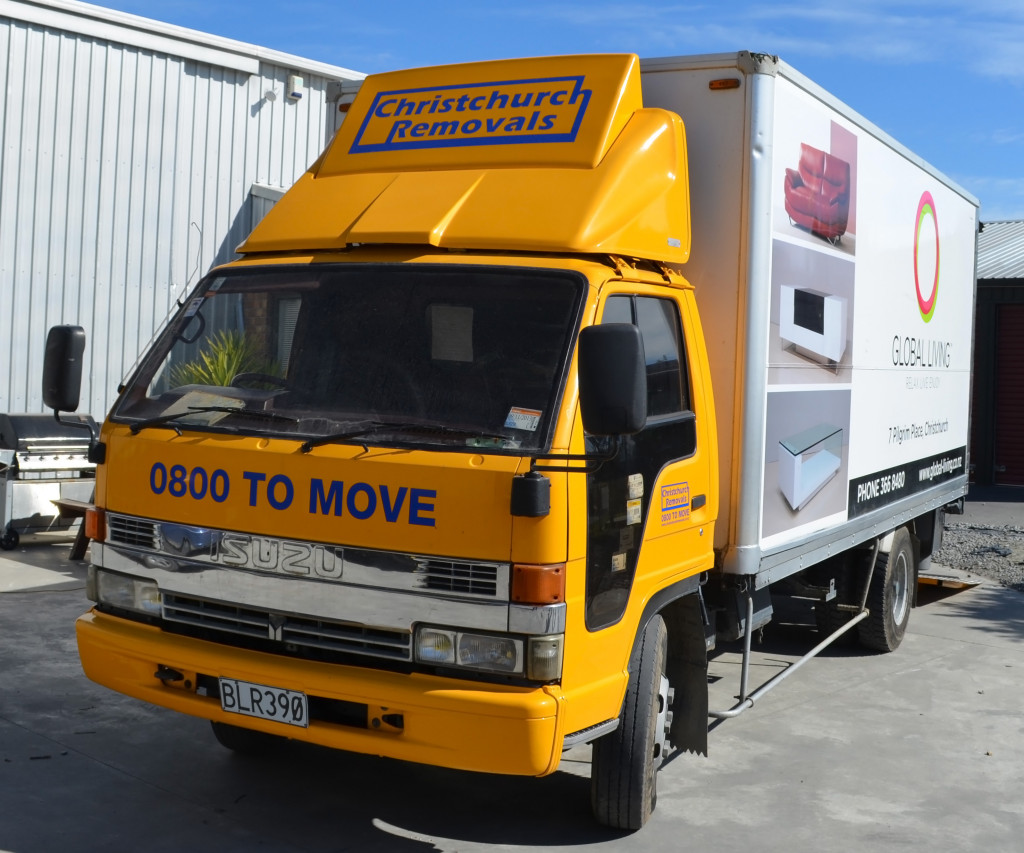 Removals Auckland