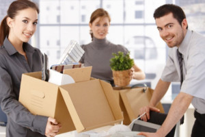 Moving Office Technology – How to Avoid Chaos