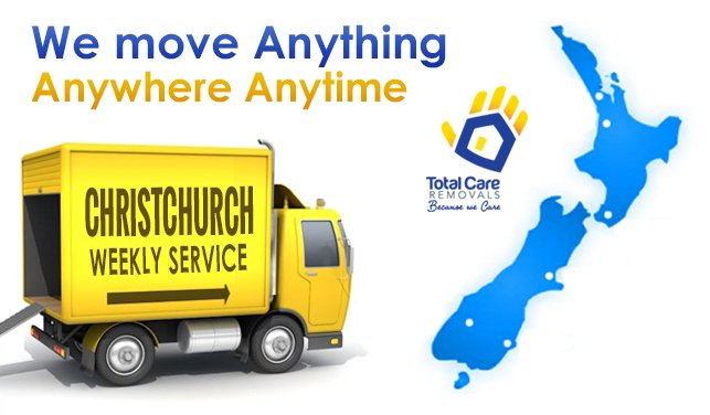 Total Care Removals