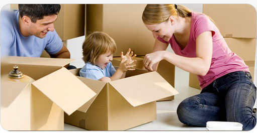 Tips for a Safer Moving with a Toddler or Baby