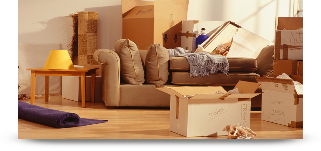 House Relocation Services – It doesn't have to be traumatic