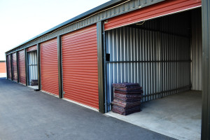 Storage, Christchurch and Risk