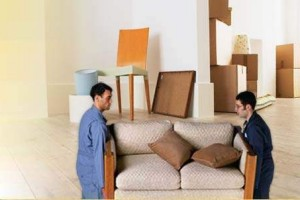 Packing and Removal Strategies of your Furniture
