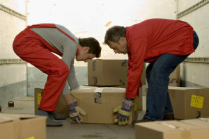Choosing the Right Professional Moving Services