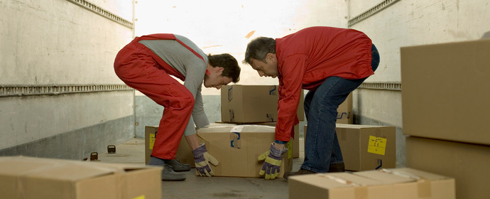 Does More Labour Make For Faster Removals?