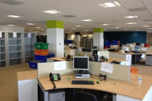 Office Removals and Fitters
