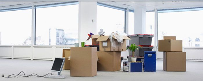 How to Keep things Confidential when Moving Office