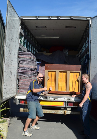 How Total Care Removals Selects Staff