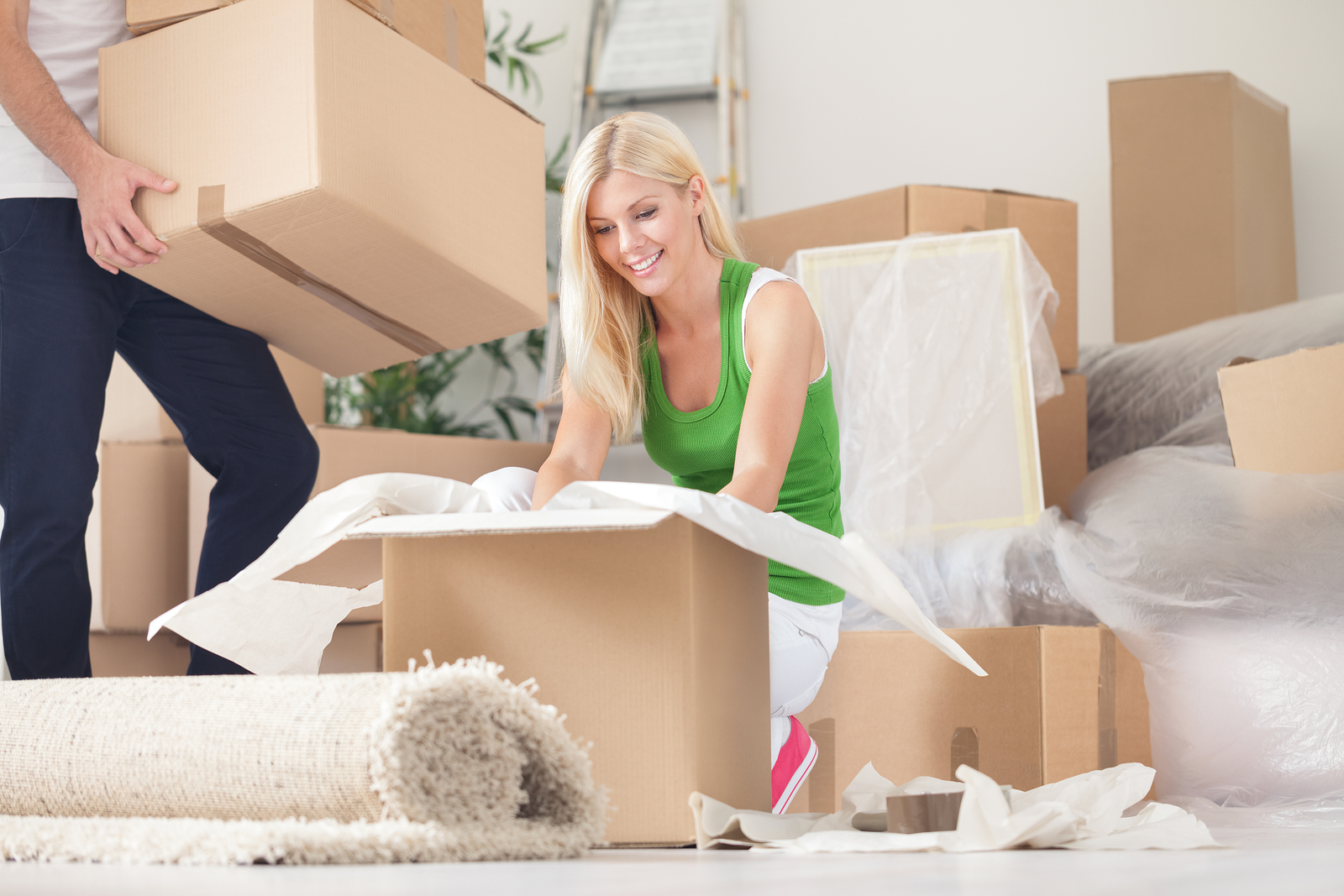 Need General Removals Advice? Why not Just Ask Us!