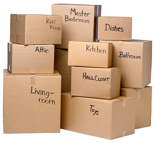 Moving Tips for First Time Renters