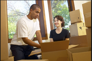 What you Can and Cannot Remove from your Property when Vacating