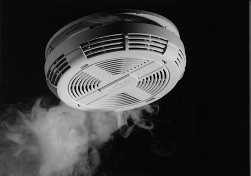 CO and Smoke Detectors in your New Home
