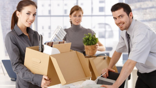 Office Moves – Do You Have A Plan Ready?