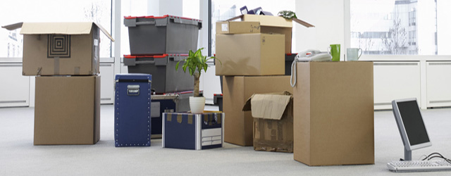 What's Different About Office Removals?