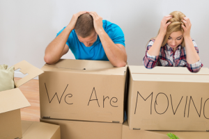 How to Avoid Nightmare Furniture Removals