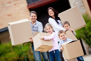 Top Tips for Reducing Family Stress on House Removal Day