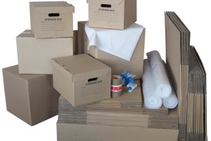 "The Dangers of ""Cheapo"" Packing Materials"