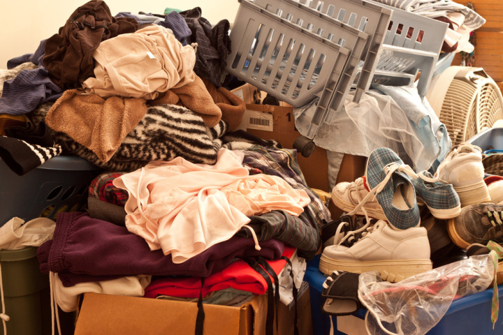 Don't Junk those Unwanted Possessions at Moving Time