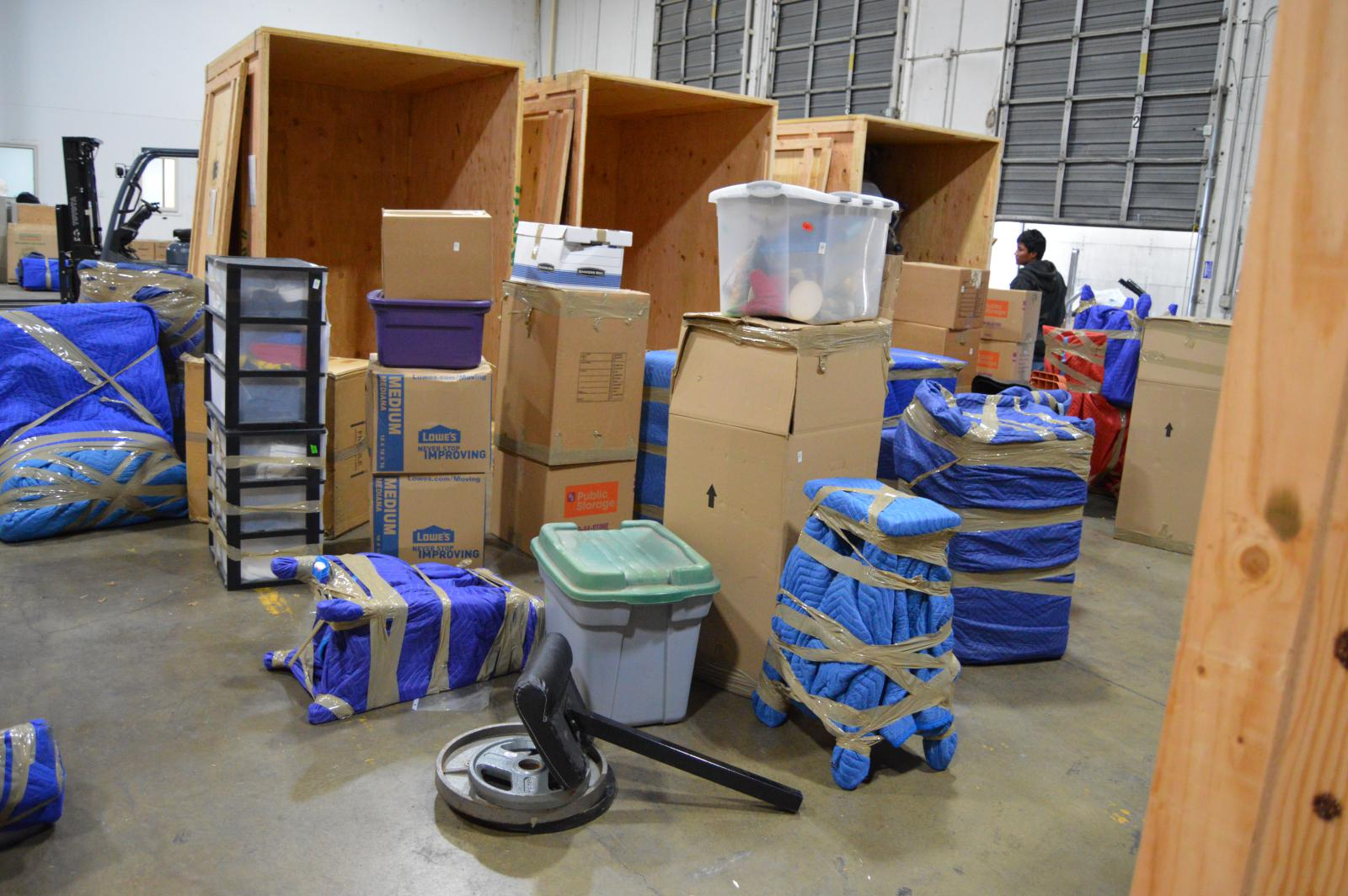 What are the things to look for in hiring a Professional Moving Services?
